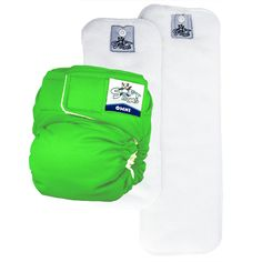 Softbums Omni Pocket Diaper-Softbums Omni Solo Pack.  www.diaperstyle.com  cloth diapers