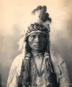 The Cheyenne tribe of Native American Indians were amongst what is now the most well known of plains Indian tribes. Description from thecoincidentaldandy.blogspot.be. I searched for this on bing.com/images