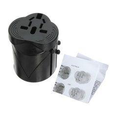Universal Travel Power AC Adapter Plug AU UK US EU