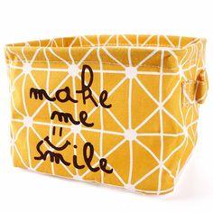 Kami Kawaii Minimalist Style - Storage Box Organizer