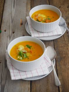 One pot wonder - lettvint gryterett - Mat På Bordet A Food, Food And Drink, One Pot Wonders, Recipes From Heaven, Eating Well, Soup Recipes, Nom Nom, Curry, Snacks