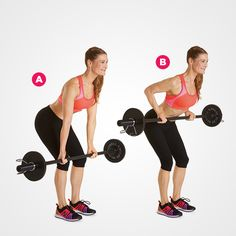 5 Weight-Lifting Moves That'll Help You Drop a Size (Or More) http://www.womenshealthmag.com/fitness/lift-to-get-lean-workout