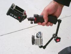 GoPro HD Camera Poigné