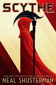 Review: Scythe by Neal Shusterman