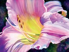 watercolor paintings award winning - Google Search