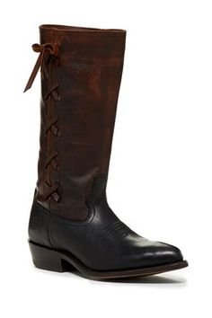 Billy Cross Stitch Tall Boot, I just bought these from Hautelook $199. Oh Snap ⚓