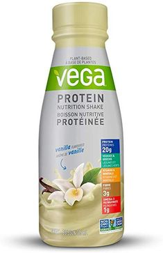 protein shakes for women Protein Nutrition, Nutrition Shakes, Protein Shakes For Women, Coconut Protein, Makeup Bag Organization, Natural Protein, Breakfast Smoothies, Whole Food Recipes, Plant Based