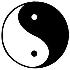 http://www.bbc.co.uk/programmes/b00wlgbg  Daoism is about the interplay of the yin and yang.  Here is a link with a great discussion  http://www.bbc.co.uk/programmes/b00wlgbg