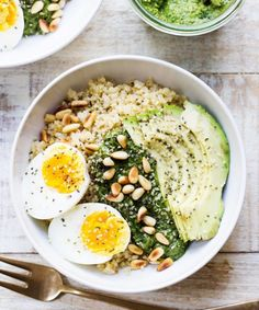 These recipes will make you want to eat quinoa for every meal