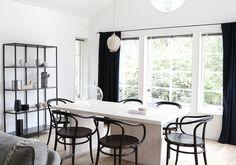 stockholm home by annaleenas hem - April and mayApril and may