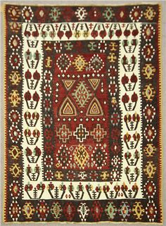 Turkish kilim rugs have steadily increased their demand in various parts of the world. They are more like draperies that are mainly used as floor coverings, sofa covers and sometimes as wall hangings as well.