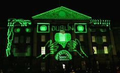 World goes green for St Patrick's Day | BreakingNews.ie