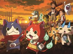 'Yokai Watch' anime movie sells over a million advance tickets