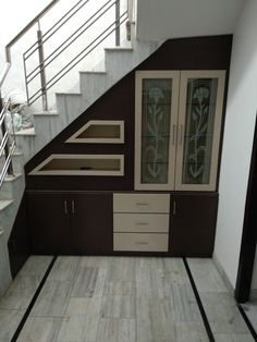 36 Ideas for double door bedroom design Bedroom Furniture Design, Home, Bed Furniture Design, Bedroom False Ceiling Design, Bedroom Design, Stairs In Living Room, Cupboard Design, Stairs Design, Furniture Design