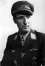 6. Wilhelm Batz (237) - Luftwaffe