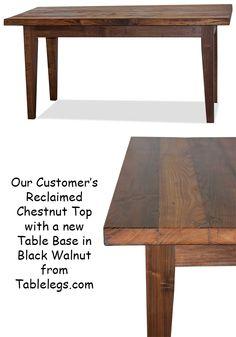 V-Shaped Welded Steel Table Leg Set | Steel table legs, Slab