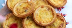 The picnic must-have becomes the ultimate treat with these Mini Quiches. Try this simple mini quiche recipe. Asda Recipes, Cooking Recipes, Free Recipes, Recipies, Mini Quiche Recipes, Mini Quiches, Digestive Biscuits, Cottage Pie