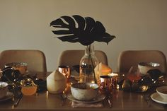 UO Guide: The Perfect Holiday Gathering - Urban Outfitters - Blog