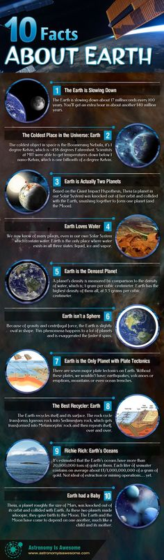 10-facts-about-earth-infographic
