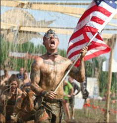 31 Reasons Tough Mudder Races are for Crazy People