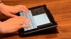 MirrorCase - Multi-Functional iPad Case