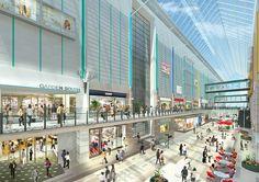 イオンモールの新商業施設「神戸ハーバーランドumie(ウミエ)」全225店発表   Fashionsnap.com
