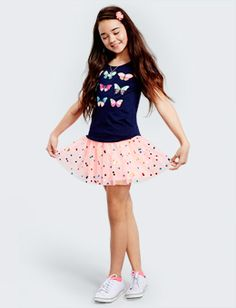 This looks super! - - - - - Girls' Outfits -tween Outfits For Girls Cute Teen Outfits, Cute Winter Outfits, Junior Outfits, Outfits For Teens, Girl Clothing Websites, Clothing Sites, Tween Clothing, Teen Websites, Tween Fashion