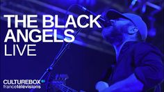 The Black Angels - Live @ This is not a Love Song 2017