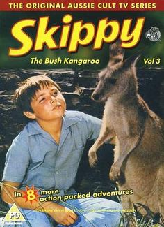 Find more tv shows like Skippy to watch, Latest Skippy Trailer, Sonny and his kangaroo Skippy live in Waratah National Park in New South Wales. Matt Hammond, Sonny's father is the park ranger. Skippy saves the day in many adventures. 1970s Childhood, My Childhood Memories, The Rok, Mejores Series Tv, Old Shows, Comedy Tv, Vintage Tv, Classic Tv, The Good Old Days