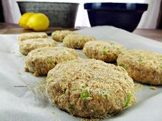 This Salmon Patty Recipe consists of canned salmon, green onions, chopped celery and seasoned with lemon juice and fried. It makes the best Salmon Patties Canned Salmon Recipes, Fish Recipes, Seafood Recipes, Great Recipes, Cheese Recipes, Recipies, Snack Recipes, Favorite Recipes, Best Salmon Patties