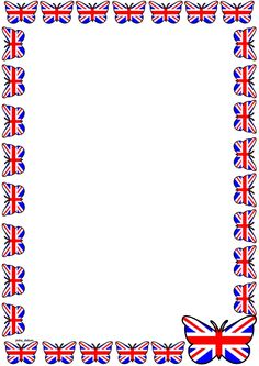 patriotic border writing paper 82 high-quality free document borders for free download and use them in your website, document or presentation.