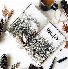 Noel Christmas, Winter Christmas, Winter Snow, Cosy Winter, Xmas, Winter Leaves, Hello Winter, Winter Cabin, Christmas Quotes