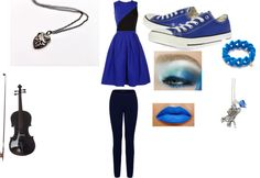 """DANCE!!!!!"" by emilythill on Polyvore"