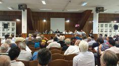 Com contas reprovadas, Odílio e ex-dirigentes são expulsos do Santos #globoesporte  http://santosjogafutebolarte.comunidades.net/seu-placar-de-santos-x-sao-bento