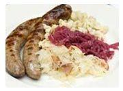 Gastronomia tedesca