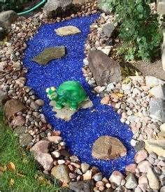 recycled glass landscaping - Yahoo Image Search Results