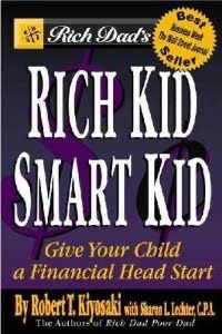 Rich Kid Smart Kid - To teach kids valuable financial lessons that are not taught in schools.