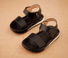 0e29de1e41b4c acquistare Sandali per bambini 2018 summe ragazze sandalsanti-skid suole  morbide scarpe da spiaggia per