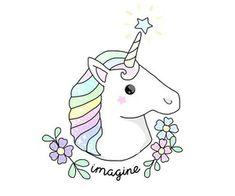 Afbeeldingsresultaat voor unicorns tumblr