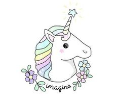 tumblr unicorn - Buscar con Google