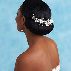 One of my favorite protective hairstyles.