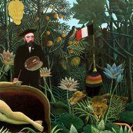 1jour1actu.com : La vie du Douanier Rousseau