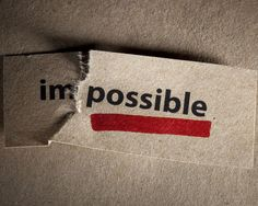 Impossible is Just a Word: http://www.brainwavemaster.com/impossible-is-just-a-word/ #Dream #Dreams #Inspiration #Im #Possible