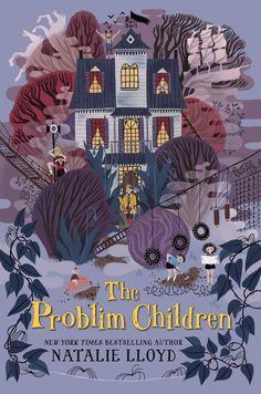 With a dash of Lemony Snicket, a dollop of the Addams Family, and a hearty dose of adventure, New York Times bestselling author Natalie Lloyd introduces a new series about seven strange and adventurous siblings who tackle problems together—even when their new neighbors try to tear them apart ...