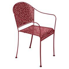 Rendez-Vous armchair, outdoor furniture