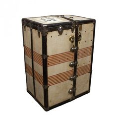 http://www.homesofelegance.co.uk/accessories/vintage-accessories/decoration-archive-vintage-oshkosh-wardrobe-trunk.html# #vintage
