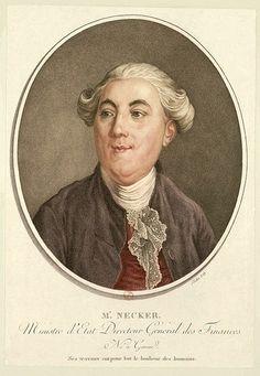 Jaquues Necker