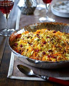 Riz à la persane | .recettes.qc.ca