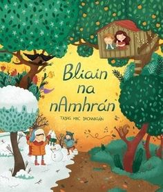 Bliain na nAmhrán - Book and CD New edition of our classic CD, The year of the Song, Futa Fata , Tadhg Mac Dhonnagáin, Songs and rhymes Irish Songs, Cute Lamb, Children's Book Illustration, Book Illustrations, Book Collection, Childrens Books, Christmas Ornaments, Holiday Decor, Drawings