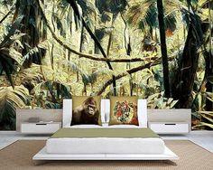 Den Decor, Home Decor, Home Living Room, Outdoor Furniture, Outdoor Decor, Hawaiian, Type, Wallpaper, Search